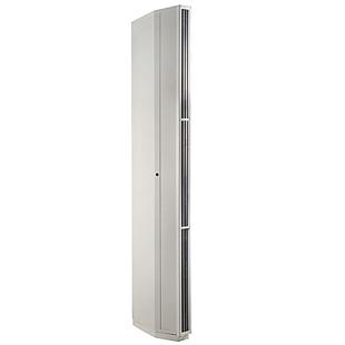 VENES vertikāli durvīm līdz 2.5m augstumam /Jauda 24-36 kW/
